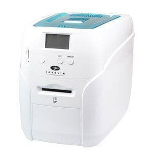 Javelin DNA Single Sided Manual Feed Card Printer
